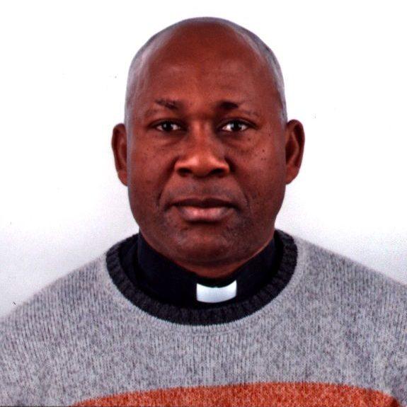 Fr. Isidore